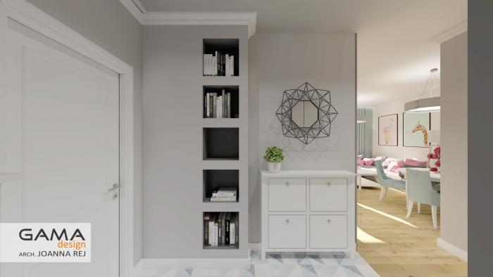 gama design aranzacja wnetrz salon 2