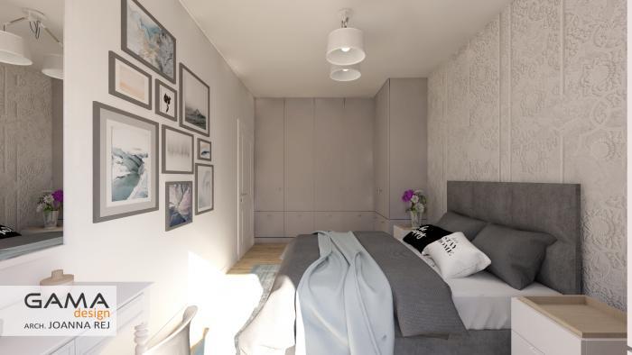 gama design aranzacja wnetrz sypialnia 2