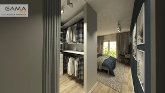 gama design garderoba 1