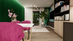 Gama Design, salon, nowoczesna salon, mały salon, projekt pod klucz, wykończenie pod klucz, projekt pod klucz Warszawa, mala lazienka, mała łazienka,