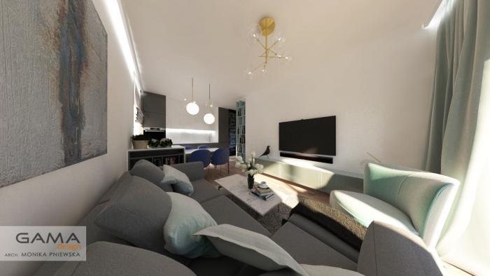 gama design salon warszawa 3