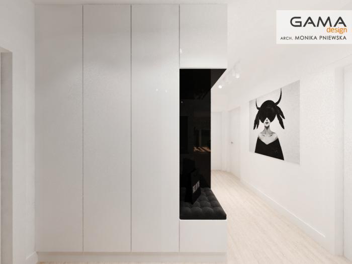 holl gama design 3