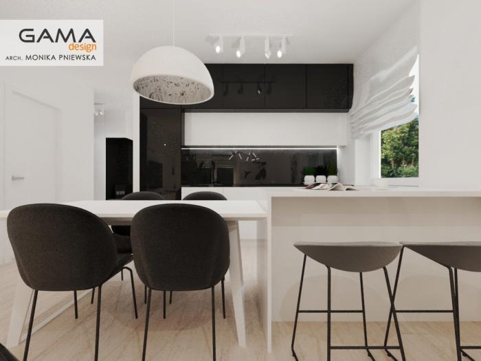 kuchnia gama design 1