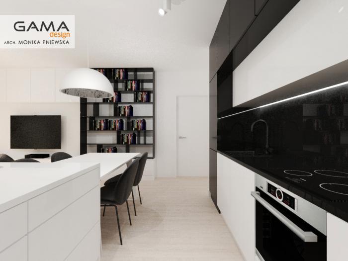 kuchnia gama design 2