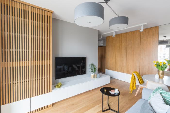 Realizacja 45 m2