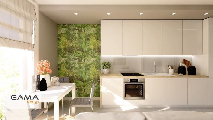 Gama Design aranzacja wnetrz koncepcja salon kuchnia 1.4-kopia
