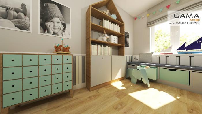 Gama design pokoj dzieciecy 5