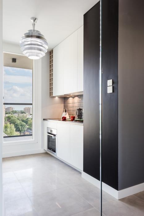 Gama design wykonczenie pod klucz kuchnia 6
