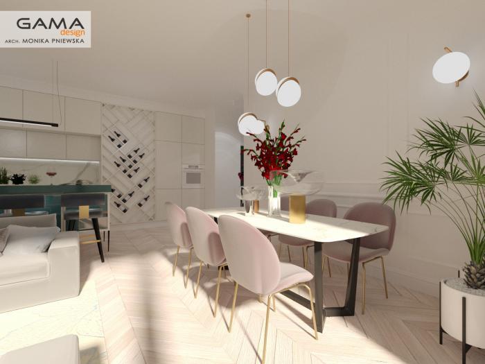 gama design salon 6