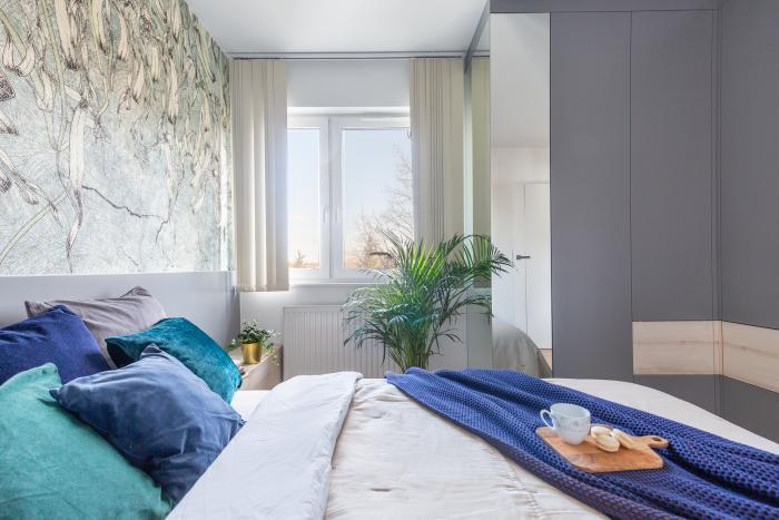 gama design sypialnia 1