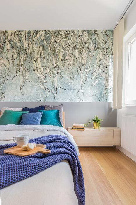 gama design sypialnia 3