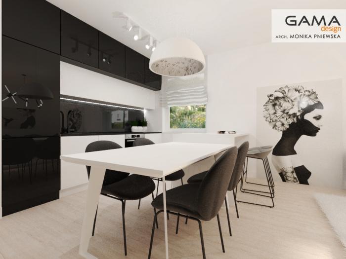 kuchnia gama design 3
