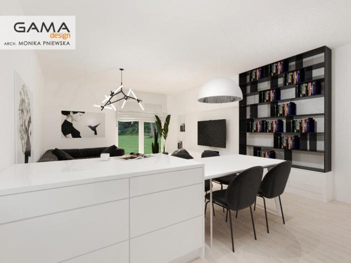 salon kuchnia gama design 2